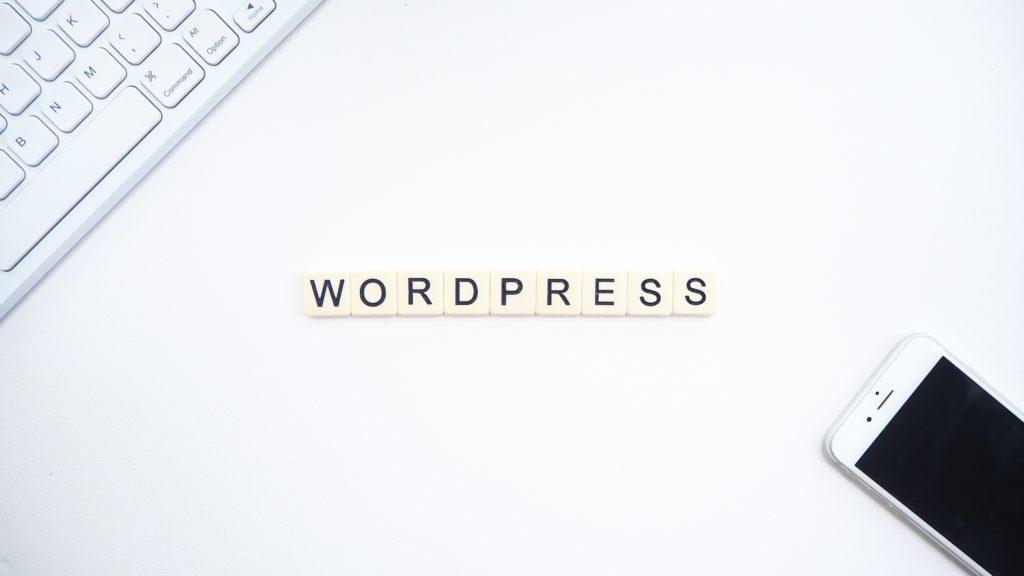Squarespace to WordPress Migration